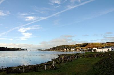 Dunvegan - Isle of Syke