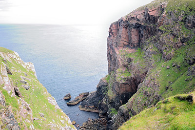 North of Scotland - August 2011 2nd August - Cape Wrath
