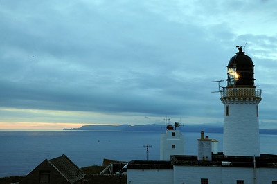 North of Scotland - August 2011 6th August - Dunnet Head