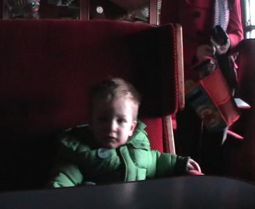 Benjamin & Toby