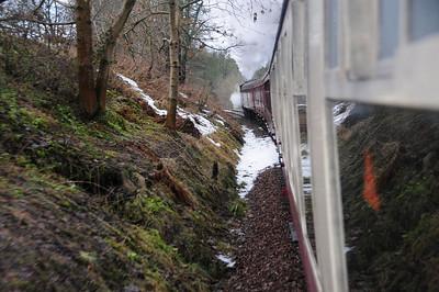 Bo'ness & Kinneil Train
