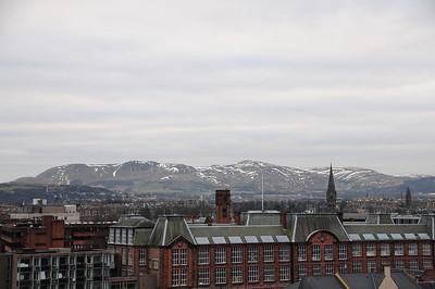 Scotland 2nd January 2011