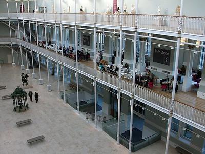 Scottish National Museum - Edinburgh