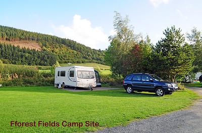 Fforest Fields Camp Site