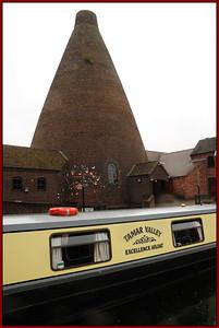 Glasshouse Cone