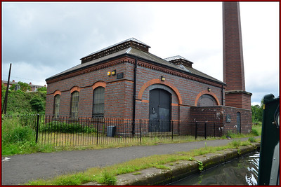 Wednesday - BCN - Smethwick Pumping House