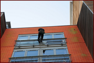 Thursday - Window Cleaning