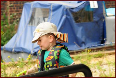 Thursday - Camp Hill Services