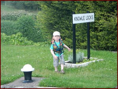Thursday - Knowle Locks