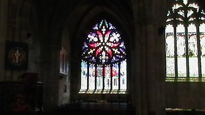 Church at Llinlithgow