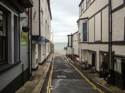 Falmouth Town