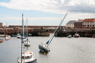 Dunbar Harbour, How much farther?