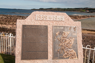 Memorial to Coastal Command Aircrew