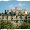 Soave Castle