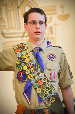 20130505 Matthew Eagle Scout