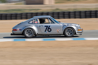 1972 Porsche 911ST Tom OCallaghan Group E