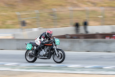 Riley McKee 1974 Kawasaki Z1
