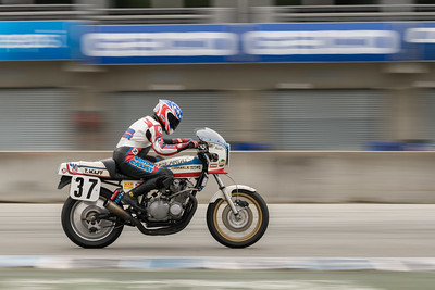 Thad Wolff 1980 Suzuki GS1000