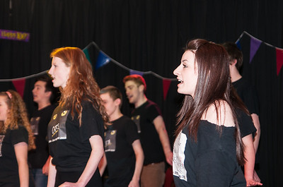 Centre Stage Productions Youth Theatre