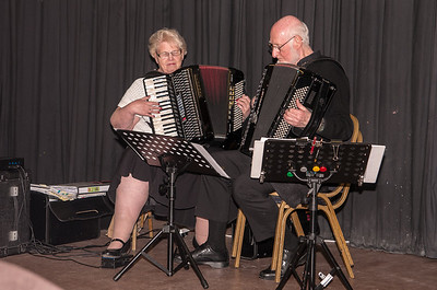 South Hampshire Accordianist Club