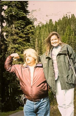 Mark&Debbie1995 - Ranier