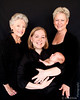 Extra photo - Four Generations smiling