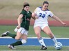 on Saturday, February, 4, 2017, at the MHSAA Soccer Classic, Class 4A and 5A state championships, at Madison Central High School in Madison, Miss.