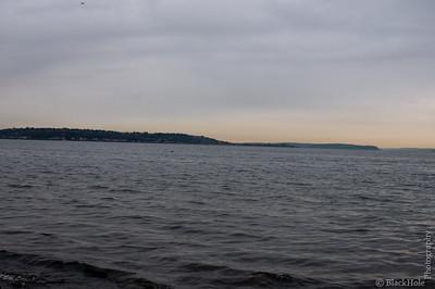View from Ship Head Beach