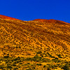 Mauna Kea Mountain Range