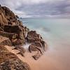 Porthcurno Rocks