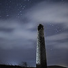 Stars over the chimney 2