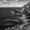 Botallack in the mist (MONO)