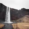 Icelandic Waterfall 2