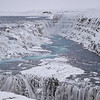 Glacial Waterfall 1