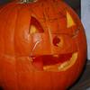 Vanessa's pumpkin