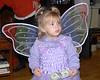 Butterfly Kayleigh Elizabeth Gerring