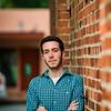 Blake Zabrek ~ Senior Portraits_011