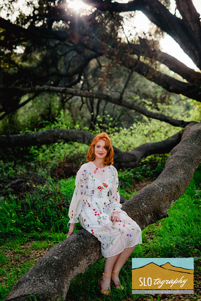 Laura Ann Jagels ~ Senior Portraits_001