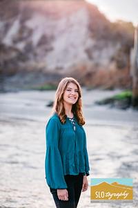 Sophia ~ Senior Portraits