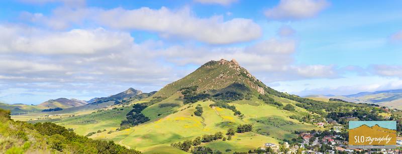 Cerro San Luis Panorama