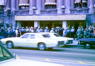 Chicago 1968 Dem Nat Conv.