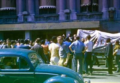 Dem Nat Conv Chicago 1968 (9)