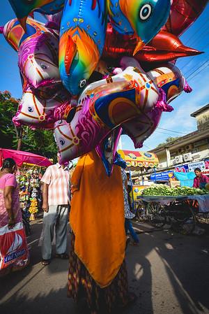Vasco Saptah festival