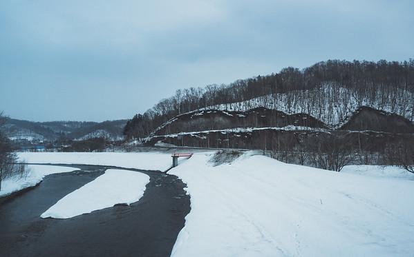 Hokkaidō (北海道)