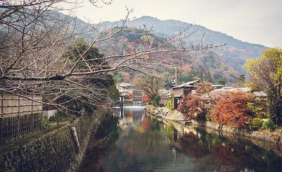 One Kyoto Autumn