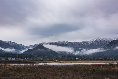 Fukui 福井県, Fukui-ken