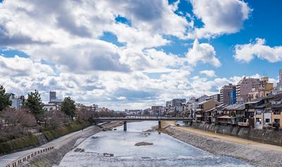 Kyoto Winter