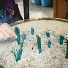 Prayer incense