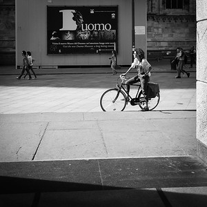 Duomo scene