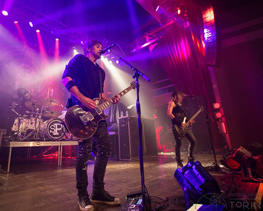 2016-10-14 Sick Puppies @ Stroudsburg-011